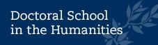 Doctoral School in Humanities